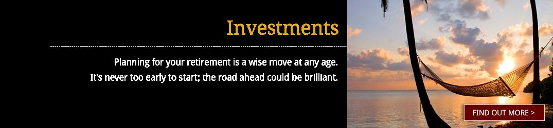 MC Wealthmanagement - Investments